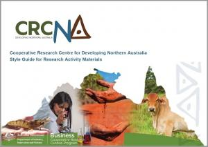 CRCNA style guide for research providers cover